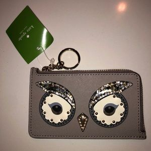 Kate Spade Coin Purse- NEW